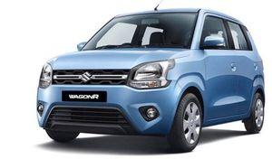 Suzuki ra mắt ô tô giá rẻ kỷ lục, chỉ 136 triệu đồng