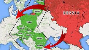 Mỹ-Ukraine muốn Nga giơ mặt chịu đấm mà vẫn phải trả tiền?