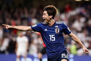 Iran thua đậm 0-3 trước Nhật Bản