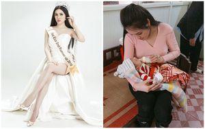 Bị phế ngôi Á hậu Miss Eco vì tin đồn bán dâm, Thư Dung vẫn tự tin: 'Tôi xứng đáng nhận những gì đã đạt được'