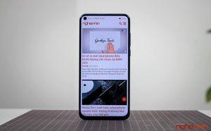 Oppo đã có cách 'tẩy nốt ruồi' trên smartphone