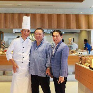 Vua đầu bếp Australia trải nghiệm văn hóa ẩm thực Việt Nam