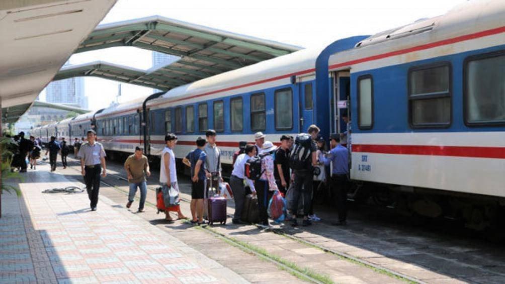 Hành khách đi tàu có bị ảnh hưởng sau sự cố trật đường ray?