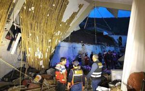 Đám cưới biến thành đám tang, 15 người chết, 30 người bị thương
