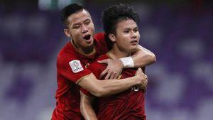 'Tuyển Việt Nam chơi ấn tượng nhất Asian Cup 2019'