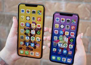 Mỹ không thể lắp ráp iPhone vì thiếu ốc vít
