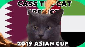 Dự đoán kết quả Asian Cup 2019 trận Qatar vs UAE hôm nay 29/1