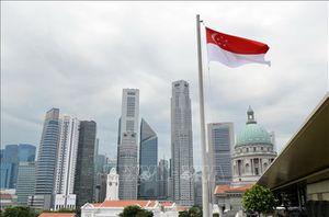 Kỷ niệm 200 năm khai phá đất nước Singapore