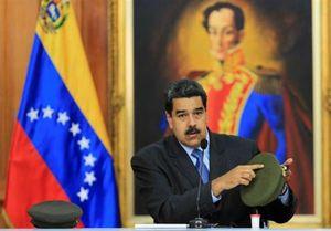 Nga, Trung Quốc kịch liệt lên án lệnh trừng phạt của Mỹ đối với Venezuela