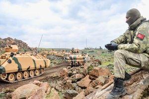 Thổ Nhĩ Kỳ sẽ ra tay hành động ở Syria 'khi thời điểm chín muồi'