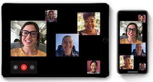 Cảnh báo lỗ hổng bảo mật của FaceTime trên iPhone