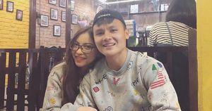 Bạn gái Quang Hải ra MV ca nhạc và khẳng định không dựa hơi tên tuổi người yêu