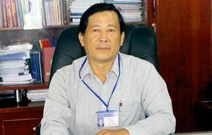 Phú Yên kỷ luật giám đốc sở ký hợp đồng với em dâu sai quy định
