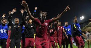 Nỗi hổ thẹn mang tên UAE sau thảm bại ở bán kết Asian Cup