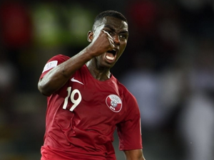 Asian Cup 2019: Tiền đạo Qatar trước cơ hội thiết lập kỷ lục mới