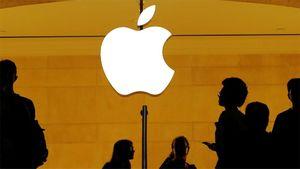 Nhân viên TQ lại đánh cắp bí mật lớn của Apple