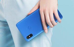 Xiaomi sắp ra smartphone khổng lồ màn hình 7,2 inch