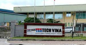 Hỗ trợ quà Tết cho công nhân Công ty Yestech Vina bị mất việc