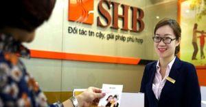 SHB miễn nhiệm một Phó tổng Giám đốc