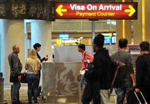 Công dân 20 quốc gia xin cấp eVisa On Arrival tại Thái Lan chỉ trong vòng 1 phút