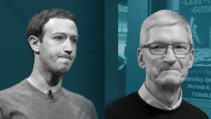Người cứu được Facebook lúc này có thể là CEO Apple