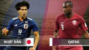 Chung kết Asian Cup 2019: 'Ngôi vương'sẽ thuộc về Nhật Bản hay Qatar?
