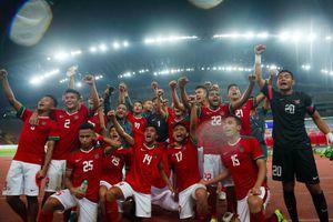 Bóng đá Việt Nam tiến bộ, các nước Đông Nam Á có động thái gì?