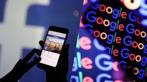 Apple 'trừng phạt' Google, Facebook vì vi phạm chính sách bảo mật