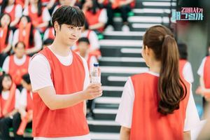Jang Ki Yong và Chansung (2PM) đóng vai cameo trong 'Touch Your Heart' của Lee Dong Wook - Yoo In Na