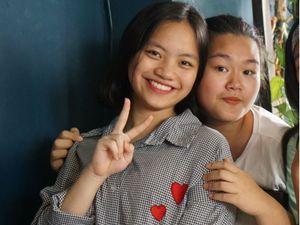 2 cô học trò nuôi giấc mơ... thay đổi phụ huynh