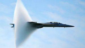 Máy bay siêu thanh 'hồi sinh' có đáng sợ không?