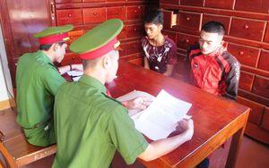 Triệt phá nhóm đối tượng cho vay nặng lãi ở Đắk Nông