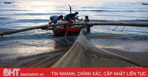 Những cuộc ly hương ở một vùng ven biển Hà Tĩnh