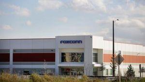 Dự án của Foxconn tại bang Wisconsin sẽ tạo khoảng 13,000 việc làm