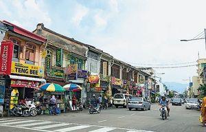 Penang: Văn hóa đa sắc màu