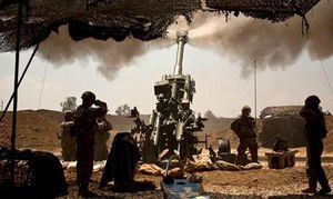 Dồn lực cho quân đội các đồng minh Arab, Mỹ ngậm ngùi nếm trái đắng