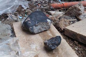 Vụ nổ được xác nhận là thiên thạch rơi ở miền Tây Cuba