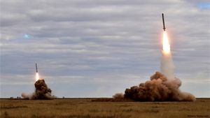 Tham vọng vũ khí tầm trung của Nga khiến Mỹ ớn lạnh