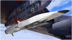 Tên lửa chống hạm siêu vượt âm Tsirkon bất khả chiến bại của Nga
