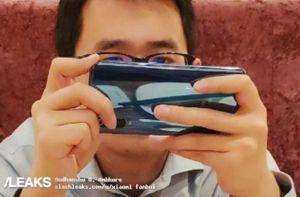 XIaomi Mi 9 lộ ảnh thực tế với 3 camera sau