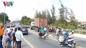 17 người chết vì tai nạn giao thông trong ngày thứ 2 nghỉ Tết