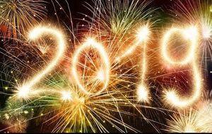 Bài toán đếm ngược đêm giao thừa chào năm mới