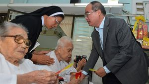 TP.HCM giữ lại nhà thờ và Dòng mến Thánh giá Thủ Thiêm