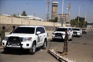 LHQ thông báo về cuộc đàm phán hòa bình tại Yemen