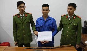 Lào Cai: Trưởng công an xã bị chém khi giải quyết vụ đánh nhau
