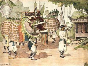 Tết Sài Gòn xưa trong mắt ký giả xứ Bắc