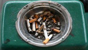 Đề xuất… 100 tuổi mới được phép hút thuốc lá
