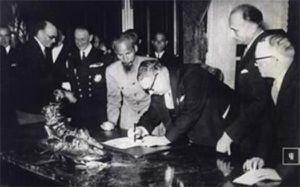 Khơi dậy và phát huy điều thiện ở mỗi con người - Một ứng xử ngoại giao Hồ Chí Minh
