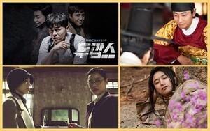 Ngả mũ trước 10 diễn viên Hàn đóng đúp vai hay 'thần sầu'