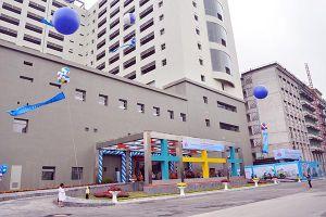 Sắp có Bệnh viện Nhi Trung ương cơ sở 2 tại Quốc Oai, Hà Nội